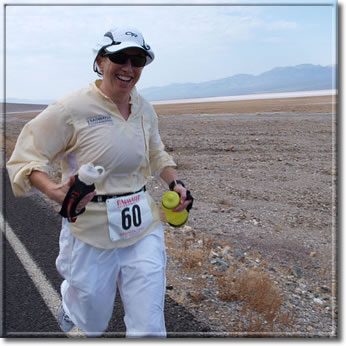 [Badwater 135: Mary Gorski]