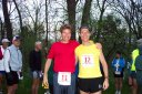 May 8th 2004 : Pre-Race and Start Near Nordic Center