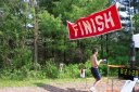 May 8th 2004 : Finish Line