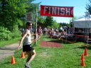 May 12th 2007 : Finish Line