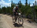 Saturday August 15, 2009 : Leadville Mountain Bike Trail 100