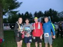 May 14th, 2011 - Start of the 30th Annual 50 Mile Run