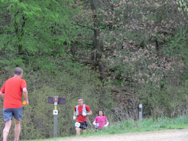 May 14th, 2011 - Horseriders Campground - Outbound Mile 37.1 - Inbound Mile 43.3