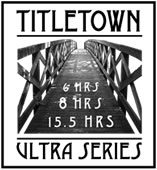 [Logo: Titletown Ultra Series]