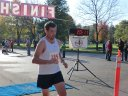 Going in Circles 5K : Saturday October 29, 2011