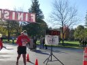 Norwood Park Veteran Runner Mark Blaszczyk : Saturday October 29, 2011