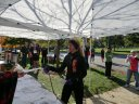 Going in Circles 5K & Kids 1-Mile Awards Presentation : Saturday October 29, 2011