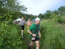 Saturday June 1st - Bluff Road Aid Station: 7.6 Miles