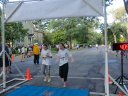 Finishers of the SFX Run for Haiti 5K