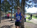 Devin Clark of Monmouth, Illinois : Second Place DPR Trail Marathon