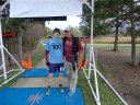 Brandt Ketterer of Chicago : First Place DPR Trail 50-Mile Ultramarathon