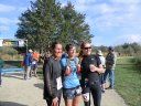 Top Chicks of the DPR Trail 50-Mile Ultramarathon!