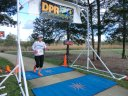 Top 50-Mile Ultramarathoners Make their Finish Line