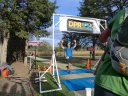 50-Mile Ultramarathoners Make their Finish Line