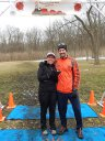 Local Standouts - Shelly Cook, Top Female Paleo-Camb 50-Km and Alec Bath, 3rd OA in 25-Km!
