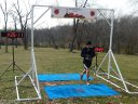25-Km First Place Finisher, Dan Regalado : Saturday November 15, 2014
