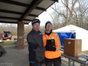 25-Km Masters Top Female, Stephanie Ebert : Saturday November 15, 2014