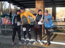 Early Starters of Ordovician Spring 50-Km : Saturday March 28, 2015