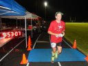 David Corfman passes 100 miles under 20 hours!