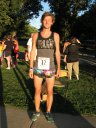 Chicago Full Moon Run veteran, Shea Bastian : Wednesday July 29th
