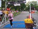 Race Action Near the Finish Area : Wednesday July 29th