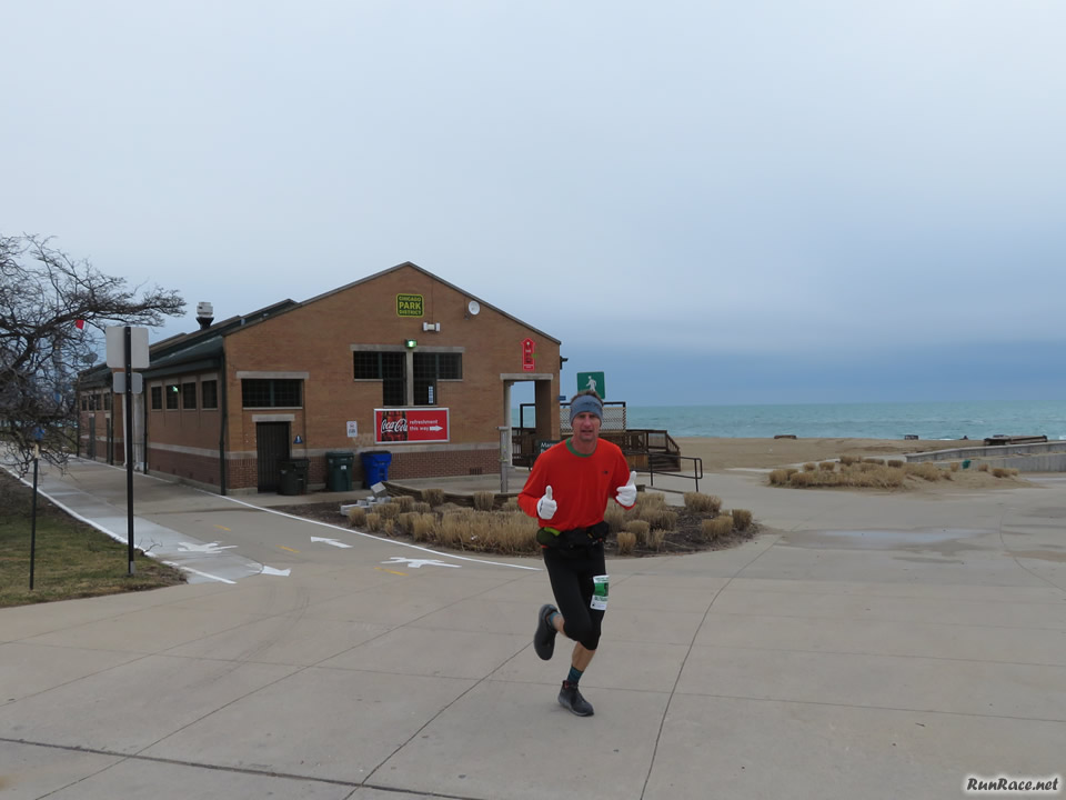 Chicago Lakefront 50 K - 2019 Spring Edition