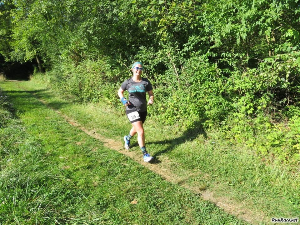 Sixth Running of Terra Sans Pave - Linne Woods
