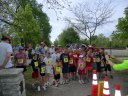 """Hoof it for Haiti - Kids 1 Mile Run"" : Sunday May 22, 2011"