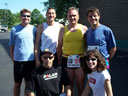 Greater Chicago Running Teammates of Van 1