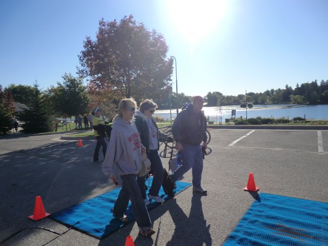 W3 Be Active TODAY! 5k : Saturday October 1st, 2011
