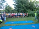 Saturday June 2, 2012 : Start of Kettle 100 Endurance Runs