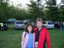 May 12th 2007 : Pre-Race and Start at Nordic Center
