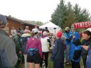 May 14th, 2011 - Finish Line Celebration at Nordic Center