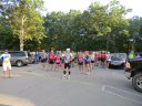 Pre-race activities : Saturday August 27, 2011