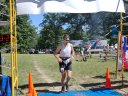 North Country Run Race Action : Saturday August 27, 2011