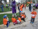 Saturday May 4th, 2013 : Book It! 5K & 1-Mile Fun Run/Walk