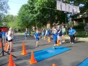 Saturday May 18, 2013 - Pony Gallop 1K