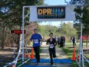 Half-Marathoners Make their 13.1-Mile Finish : Saturday October 19th, 2013