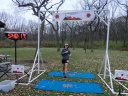Tiffany Dore finishes Paleo-Carb 50-Km in second place of her age group!