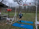 Beth-Bear... Beth Simpson-Hall finishes Paleo-Carb 50-Km first in her age group!