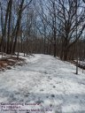 Cambrian Spring Course Conditions 1-Week Before Race : Saturday March 15