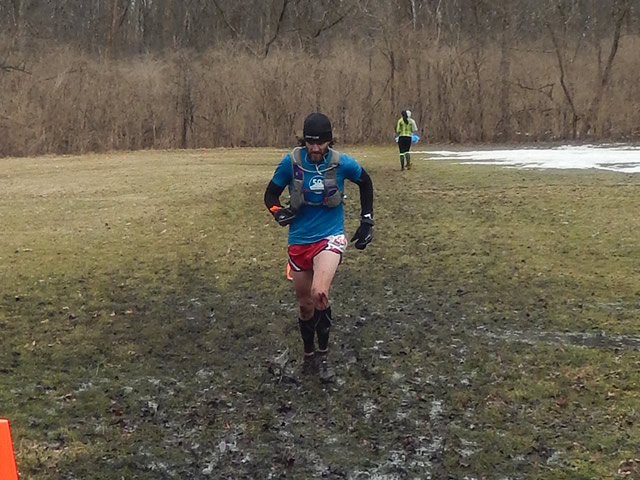 Tom Lieber of Algonquin Finishes 3rd Overall in Paleo-Camb 50-Km!