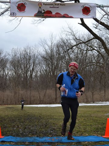 Race Action at Palos Park Woods-North : ©Laurel Childress
