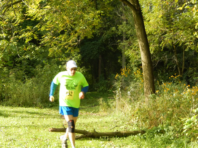 Terra Sans Pave - Linne Woods : Saturday September 13, 2014
