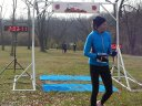 Top 25-Km Merge with 50-Km First Lappers Along the Parade Loop : Saturday November 15, 2014