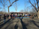 Start of Ordovician Spring 50-Km : Saturday March 28, 2015