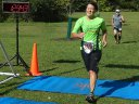 Action from the Finish Area / Parade Loop - Saturday September 19, 2015