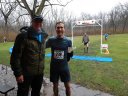 Elias Theodosis, Paleo-Carb 25-Km Runner-up : Saturday March 25, 2017