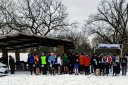 Winter Challenge Cross Country